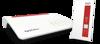 FRITZ!Box 7590 + FRITZ!Repeater 1750 zestaw MESH